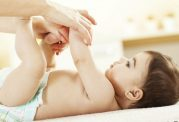 روش های درمانی مختلف برای اسهال گرفتن کودکان