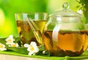 بهره مند شدن از خاصیت های چای سبز،چگونه؟
