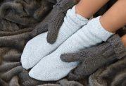 علت سرد بودن پاها چیست؟