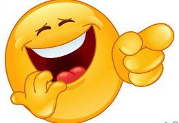 درد بی درمان را با خنده درمان کنید