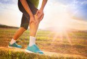 گرفتگی پا را اینگونه درمان کنید