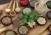 محصولات طبیعی برای درمان درد شکم
