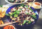 ارتباط 35 درصدی سرطان ها با رژیم غذایی