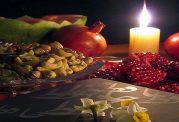 چگونه در شب یلدا سلامت مان را حفظ کنیم؟