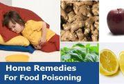 مقابله با رایج ترین مسمومیت های غذایی