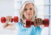 ورزش های مناسب برای افراد سالمند