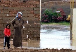 هشدار بیماری های تنفسی در خوزستان