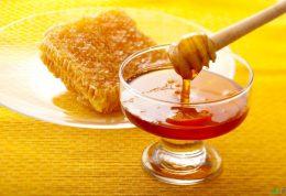 عسل! متخصصی کار آمد برای درد های معده