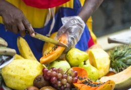 مهمترین خطاها در زمینه مصرف میوه