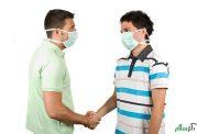 شستشوی دست ها 50 درصد از ابتلا به آنفلوانزا پیشگیری میکند
