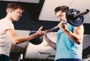 راهکاری برای داشتن عضلات برجسته با استفاده از وزنه های سبک
