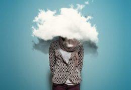 به چه مغزی مه آلود میگویند؟