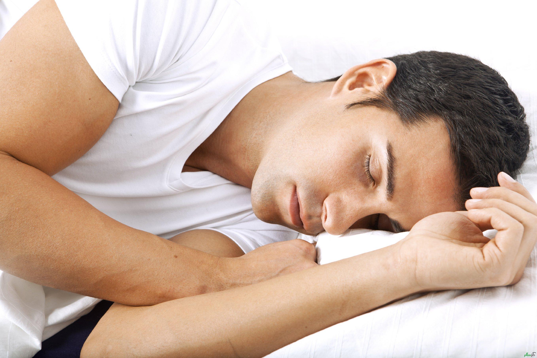خوابیدن با خاطرات غم انگیز فراموش کردن آنها را سخت میکند