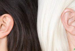 با موهای سفید چیکار کنیم؟