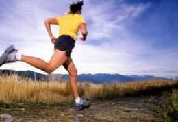 با دویدن از بروز بیماری های زانو جلوگیری کنید