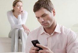 اگر همسرتان این رفتار را دارد به او اعتماد کنید