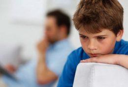 با نشانه های اوتیسم آشنا شوید