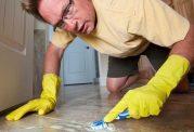 نظافت بیش از حد در فصل زمستان باعث ایجاد آلرژی و آسم میشود