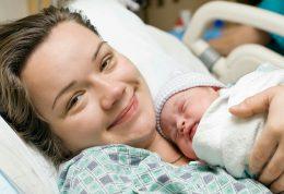 هشدار به والدین! از چکاپ بیضه نوزادان غافل نشوید