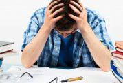 اگر به اضطراب و استرس مبتلا هستید مطلب زیر را از دست ندهید
