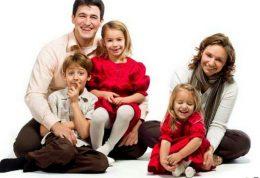 پدران ممکن است به طور متوسط مشکلات کمتری با بچه ها داشته باشند