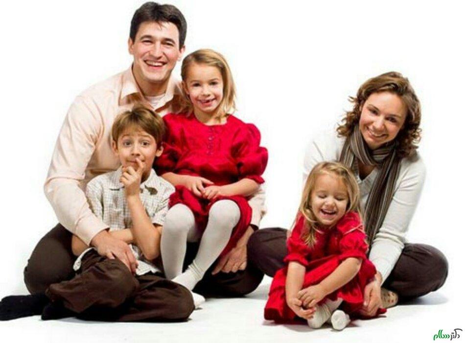 چگونه با فرزندمان رفتار کنیم تا در آینده فرد موفقی باشد