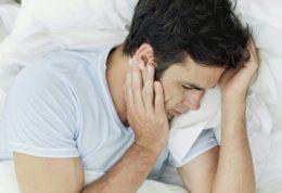 علل بی خوابی در جایی به غیر از جای خواب خودتان چیست؟