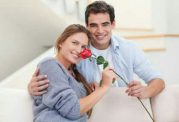 آشپزی کردن سبب تحکیم روابط بین زن و شوهر می شود!