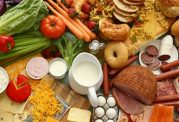 بهبود درج هشدار آلرژی در محصولات غذایی