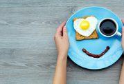 حذف شام و مصرف صبحانه ای مفصل برای کاهش وزن