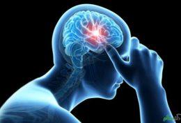 نیمی از سکته های مغزی به علت ضربه به سر هستند
