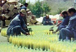 تقلب 60 درصدی در آبلیمو در سال گذشته