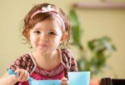 با روشهای طب سنتی بدن کودک تان را تقویت کنید