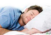 واکنش ذهن در صورت به اندازه نخوابیدن چیست؟