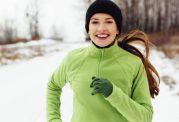 چطور در زمستان وزن مان را ثابت نگه داریم؟