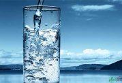 آیا نوشیدن زیاد آب معده و کبد را ضعیف میکند؟