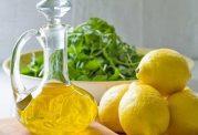 مقابله با بیماری ها با ترکیب روغن زیتون و لیمو ترش