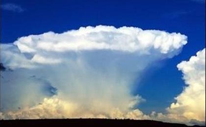 بارور سازی ابرها تا چه اندازه جلوی خشکسالی را میگیرد