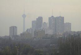 آلودگی هوا چه تاثیری بر چشم های شما دارد