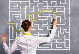 با یک برنامه ریزی کاری موفق مسیرهای پیشرفت را سریعتر طی کنید
