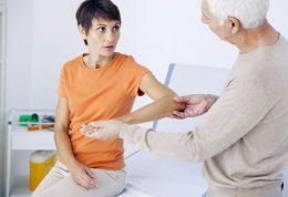 درمان بیماری تاندونیت بازو به روش خانگی