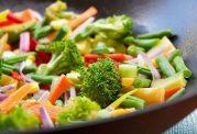 گیاهخواران از ریسک کمتر چاقی و بیماری های مزمن برخوردارند