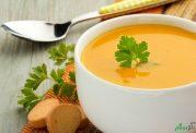 کالری سوپ