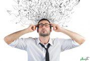 راهکارهای طلایی برای رهایی از افکار مزاحم