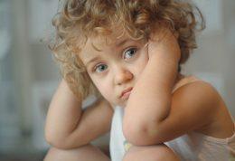 چگونه با کودک عزادار، رفتار کنیم؟