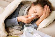 مقابله با آنفولانزا در زنان حامله