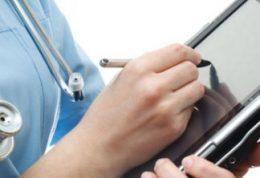 الکترونیکی شدن نسخه های دارویی
