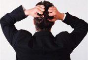 استرس زیاد سبب کاهش گلبول های قرمز میگردد