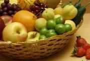 آشنایی با واحد میوه ها در برنامه غذایی
