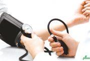 درمان فشار خون بالا با روش های طبیعی